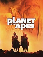 Planet of the Apes- Seriesaddict